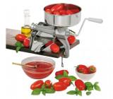 Storcator de Rosii fabricat in Italia - Masina de Tocat Rosii