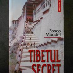 FOSCO MARAINI - TIBETUL SECRET