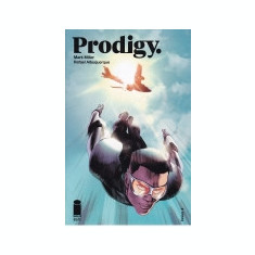 Prodigy, vol. 4A