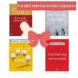 Cumpara ieftin Pachet Special Daniel Goleman