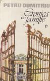 Cronica de familie, Volumul I