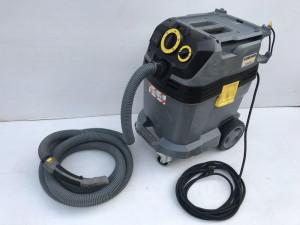 Aspirator Industrial Karcher NT 40/1 Tact Te L Fabricatie 2017