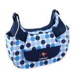 Geanta pentru bebelusi Bebesi B0203-A, Albastru