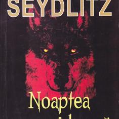 MAX SEYDLITZ - NOAPTEA CEA MAI LUNGA