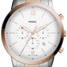 Ceas Barbati FOSSIL Model NEUTRA FS5475
