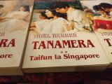 Tanamera-Noel Barber, 3 volume