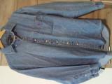 Camasa Ralph Lauren 95 lei, M, Albastru