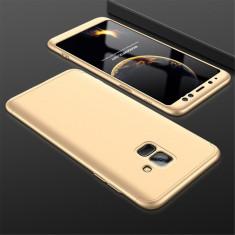 Cumpara ieftin Husa GKK Samsung S9 Plus, Gold