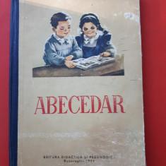 ABECEDAR × an 1964