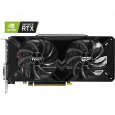 Placa video Palit nVidia GeForce RTX 2060 GamingPro OC 6GB GDDR6 192bit
