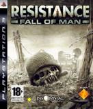 Joc PS3 Resistance - Fall of man