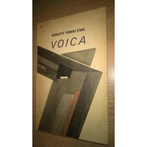 Henriette Yvonne Stahl - Voica (Editura Minerva, 1972; editie ne varietur)