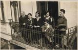 Fotografie ofiter roman 1933