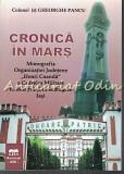 Cronica In Mars - Gheorghe Pancu