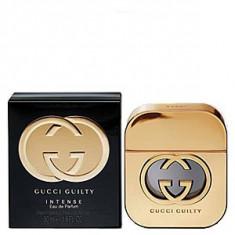 Gucci Guilty Intense EDP 75 ml pentru femei