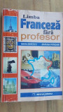 Limba franceza fara profesor- Maria Braescu, Mariana Perisanu