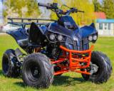 ATV KXD Renegade 125cc , Livrare rapida, Yamaha