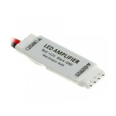 AMPLIFICATOR BANDA LED RGB 5050 3X4A foto