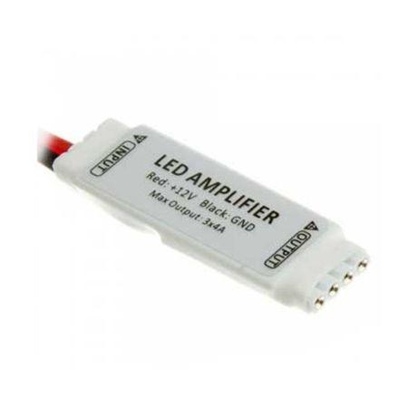 AMPLIFICATOR BANDA LED RGB 5050 3X4A