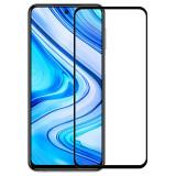 Cumpara ieftin Folie sticla securizata Xiaomi Redmi Note 9 Pro, 3D Negru, FULL SCREEN,Tempered Glass, Antisoc, Viceversa - Viceversa