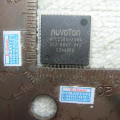 NuvoTon NPCE586HA0MX