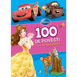 100 de povesti cu cei mai buni prieteni