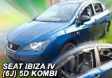 Paravant auto Seat Ibiza Combi Set fata si spate 4 buc., Heko