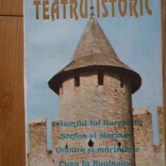Teatru Istoric - Boris Craciun ,297213