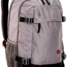 Rucsac Laptop Wenger WaveLength 602658 16inch (Gri)