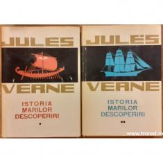 Istoria marilor descoperiri 2 volume