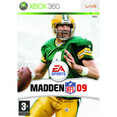 Joc XBOX 360 Madden NFL 09