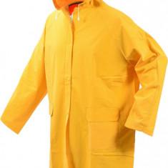 VOREL Pelerina lunga de ploaie XL