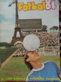 Revista fotbal - 1984