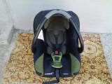 Bebe Confort Creatis Fix scoica scaun auto copii 0-13 kg, 0+ (0-13 kg), Opus directiei de mers