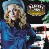 Madonna Music (cd)