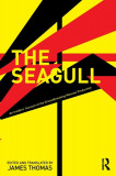 The Seagull: An Insiders' Account of the Groundbreaking Moscow Production