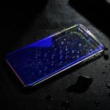 Husa telefon Iphone 7 Plus ce ofera protectie Ultrasubtire - Blue Cameleon