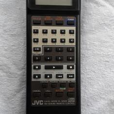 TELECOMANDA JVC MODEL RM-SX509U PENTRU  XL-M509/XL-M508