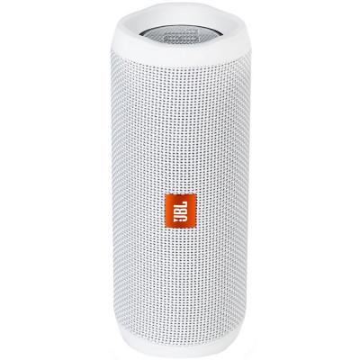 Boxa Portabila Flip 4 Wireless Alb foto