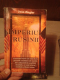 IMPERIUL RUSINII-JEAN ZIEGLER