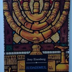 Josy eisenberg - Iudaismul (ed. Humanitas)
