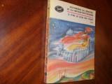 1001  DE  NOPTI.  POVESTEA  CU  ALADDIN  SI  LAMPA  FERMECATA  ( vol. 10 )  *