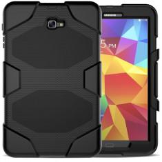 Carcasa Tech-Protect Survive Samsung Galaxy Tab A 10.1 inch (2016) Negru