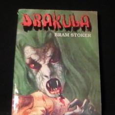 DRAKULA BRAM STOKER-TRAD. BARBU CIUCULESCU-389 PG-
