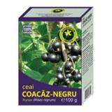 Ceai Coacaz Negru Frunze 100gr Hypericum Cod: HYPE.00384