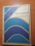 Gramatica si notiuni de fonetica si vocabular petru clasa a 6- a- din anul 1973, Clasa 2, Limba Romana, Cleopatra Mihailescu