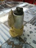 Pompă de benzina golf 3