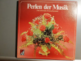 Pearls of Music – Selectii - 3LP Set (1982/Delta/RFG) - Vinil/Impecabil