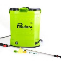 Pompa stropit cu acumulator 16L Pandora