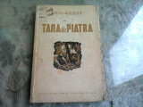 TARA DE PIATRA - GEO BOGZA